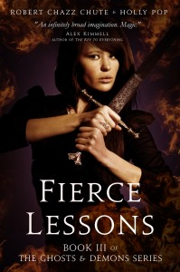 Fierce Lessons (Large)