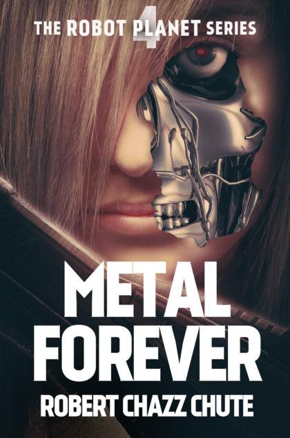 Metal Forever (Medium)