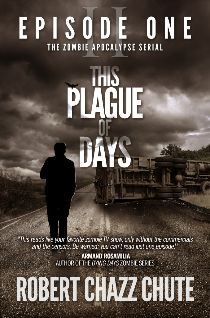 This Plague of Days 2 E1 0918