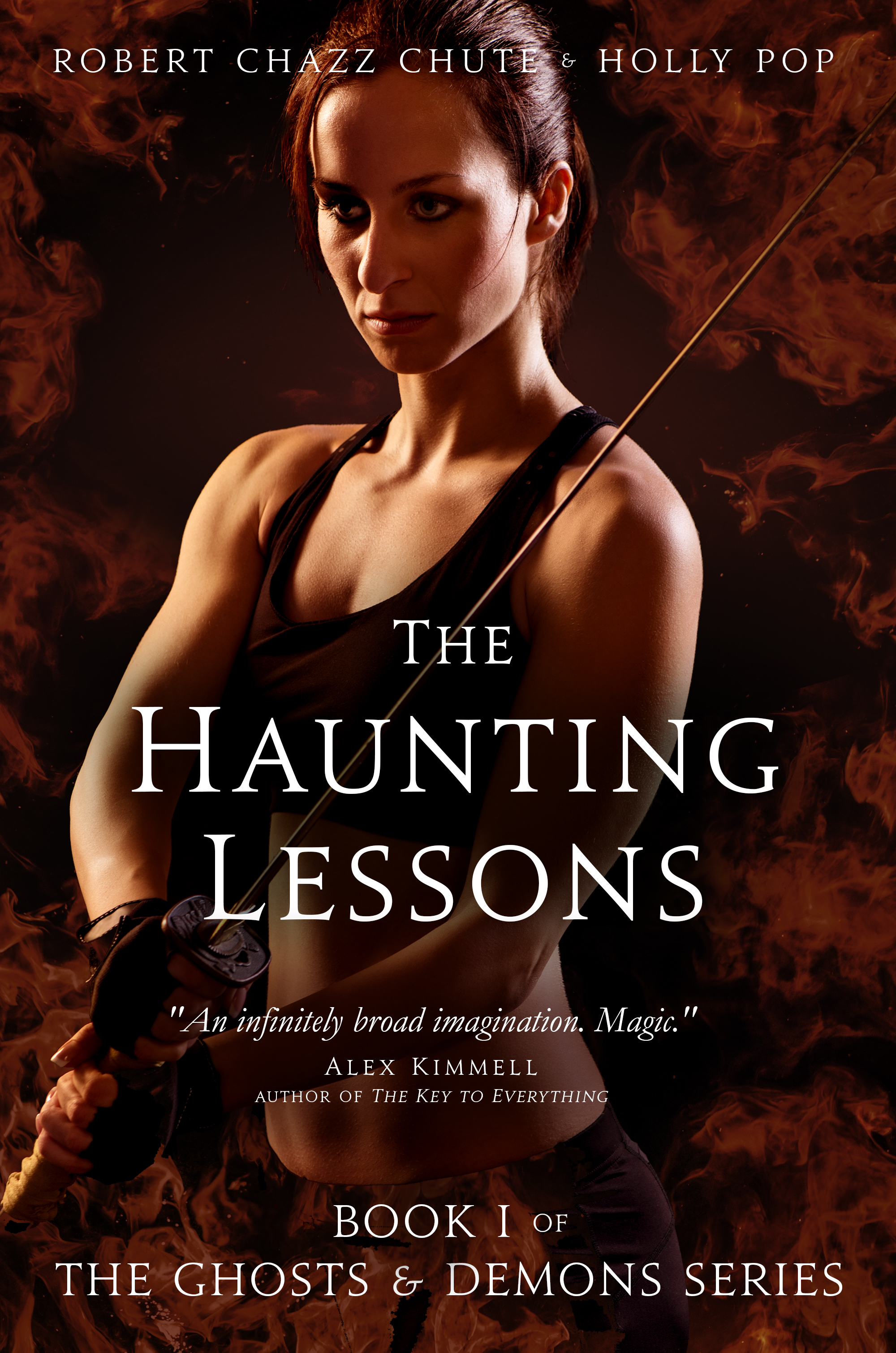 The Haunting Lessons