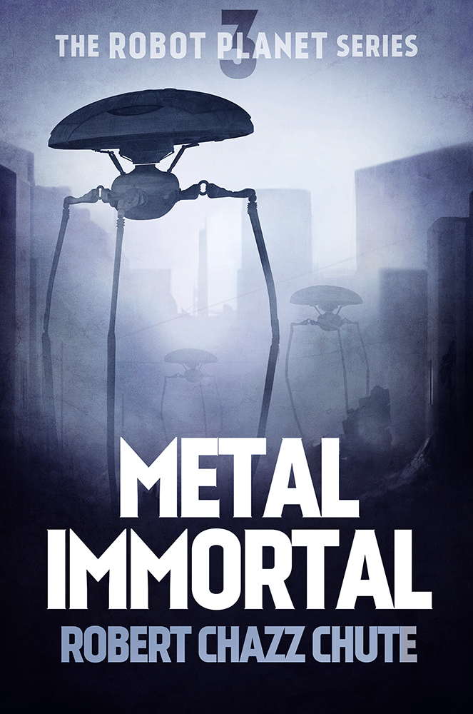 Metal Immortal (Small)