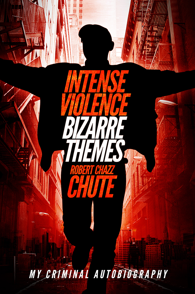 INTENSE VIOLENCE BIZARRE THEMES (Small)